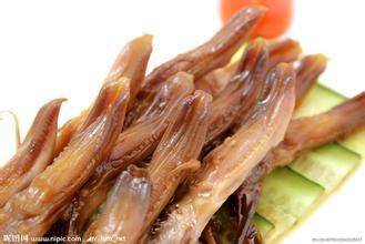 鸭舌供货商-划算的鸭舌,中元食品供应
