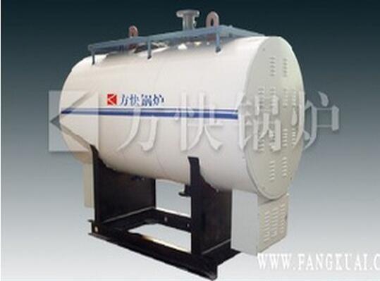 金昌锅炉-兰州口碑好的热水锅炉出售