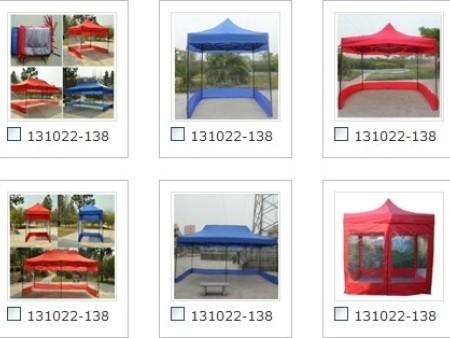 厦门帐篷供应商哪家好-优质的厦门展现帐篷