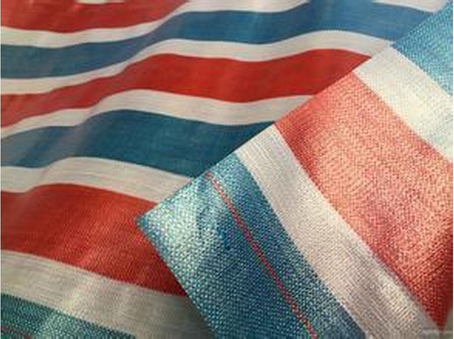 永登彩条布|兰州霍氏篷布为您提供质量好的彩条布
