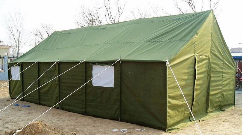 定西帐篷批发-兰州霍氏篷布专业供应甘肃保温帐篷