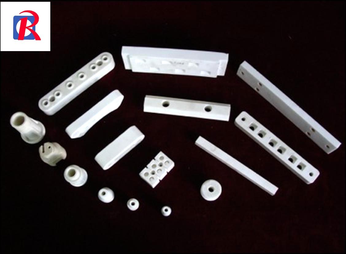 多孔碳化硅陶瓷加工