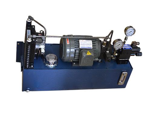 道滘液压站生产厂家_华凯液压提供优惠的液压站