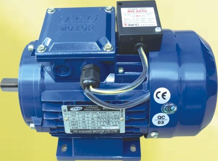 东莞质量好的铝壳变频电机哪里买_Y7112