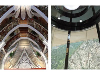 安宁船用电梯-选品牌好的船用电梯-就到兰州西德电梯