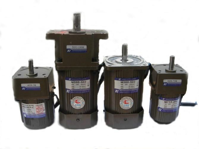 微型齿轮减速电机常见的安装方式有哪些?