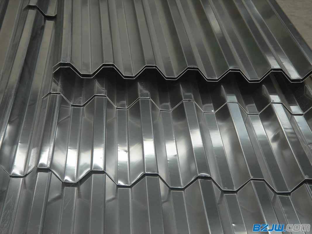 国标压型铝板生产厂家济南信达铝业15589991158