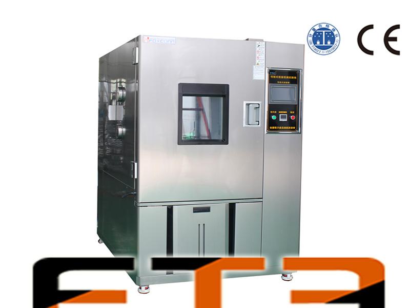 江苏高低温湿热交变试验箱 供应江苏超值的高低温湿热交变试验箱