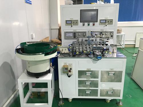 勤速自动化价位合理的非标组装机_你的理想选择——深圳非标组装机