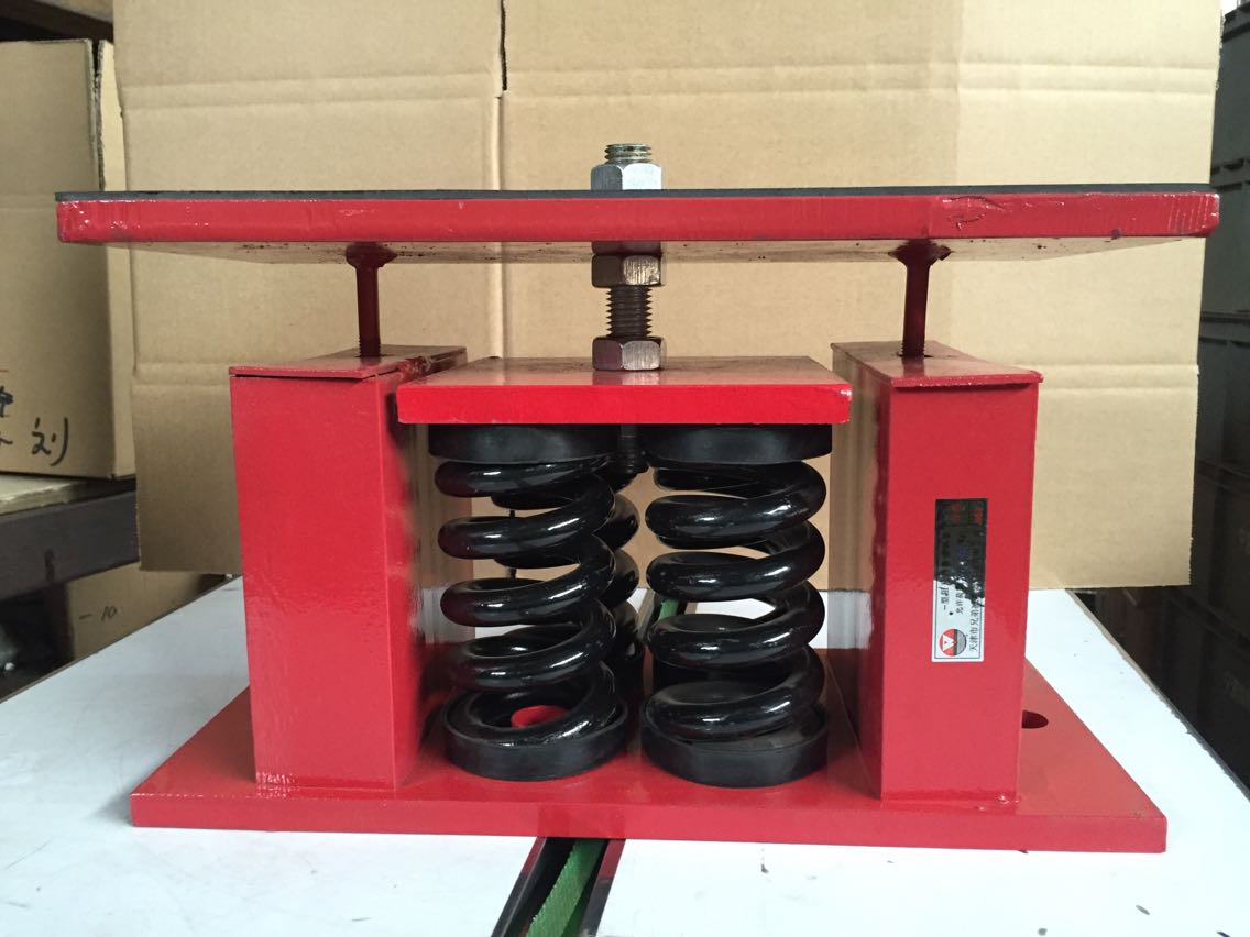 天津哪里有优质的空调减震器供应——新款空调减震器