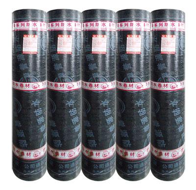 寿光自粘改性沥青防水卷材-金源防水高质量的SBS防水卷材供应