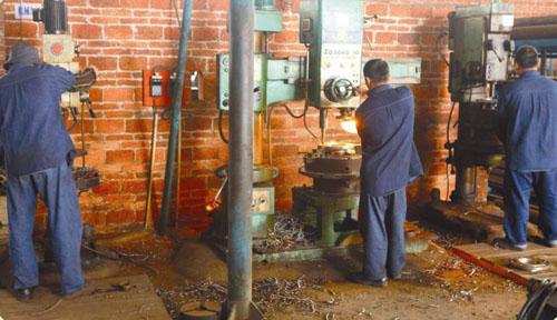 成品法兰生产厂家|广东法兰专业供应
