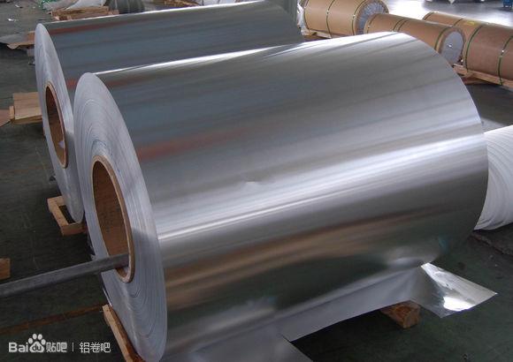 山东防锈铝皮现货供应