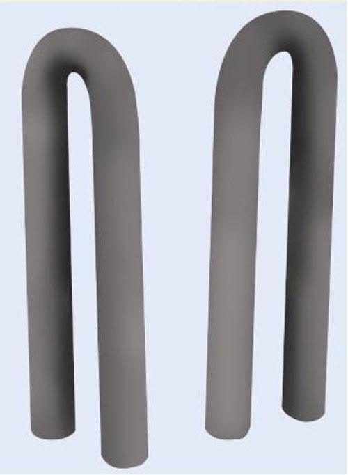 u型管|新中管道配件提供良好的U型管