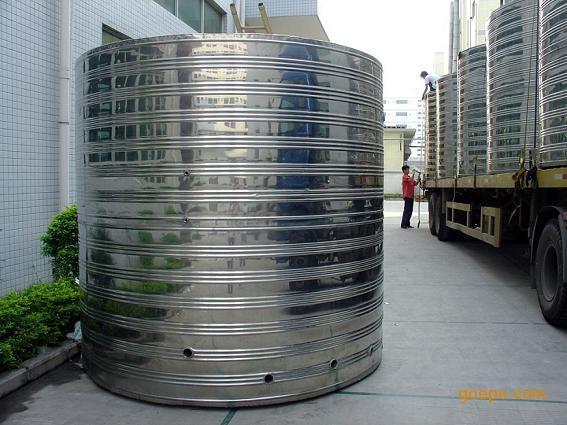 选购保温水箱就到文海金属制品——为中国加油