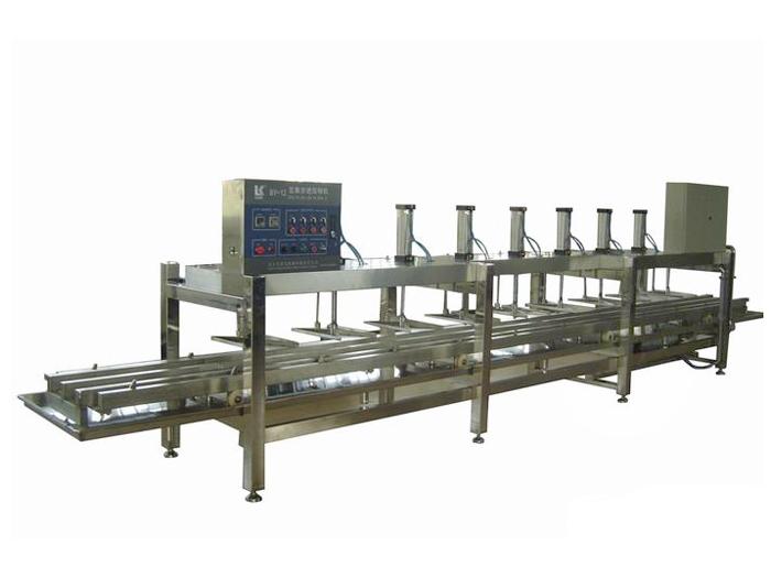 小型豆腐生产线价格-品质好的豆腐生产线-绿兴食品机械倾力推荐
