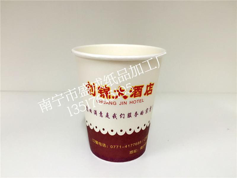南宁纸杯制作|价格适中的纸杯定制就在南宁盛成纸品
