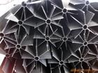 内蒙铝方管现货供应济南信达铝业