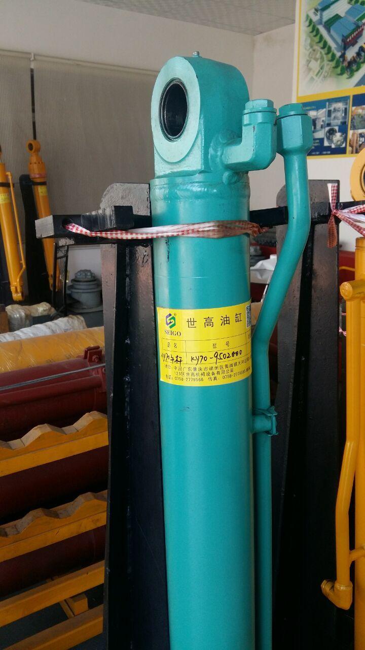 油缸廠家批發-廣東有品質的開元油缸供應商是哪家