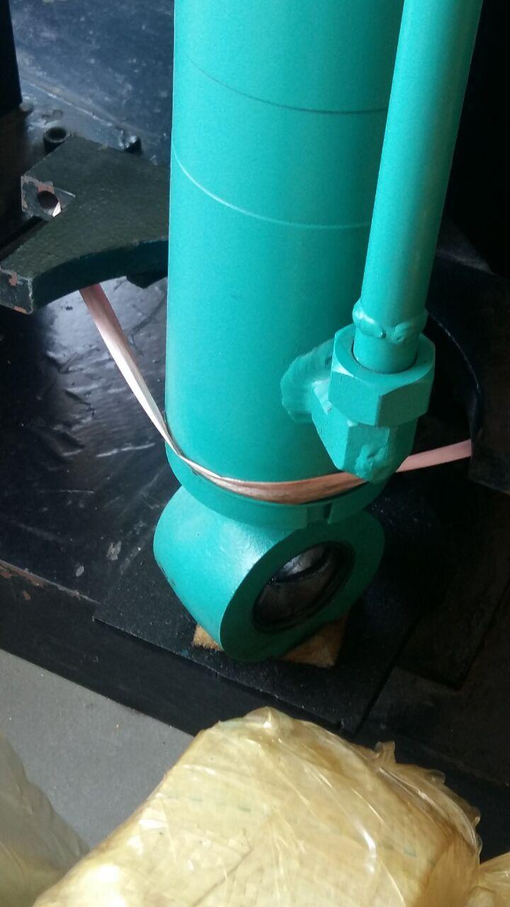 冶金油缸廠家-質量硬的開元油缸在哪買