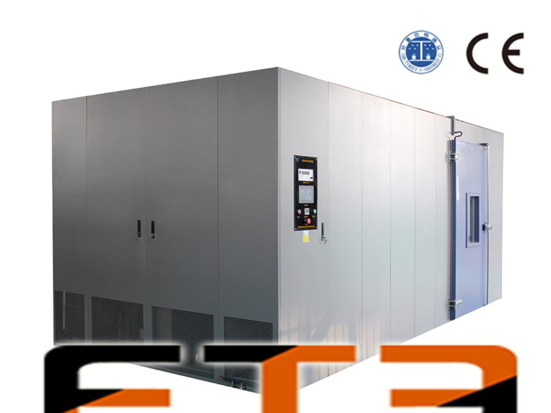 江蘇具有口碑的步入式臭氧老化試驗室供應商是哪家 步入式臭氧老化試驗室型號