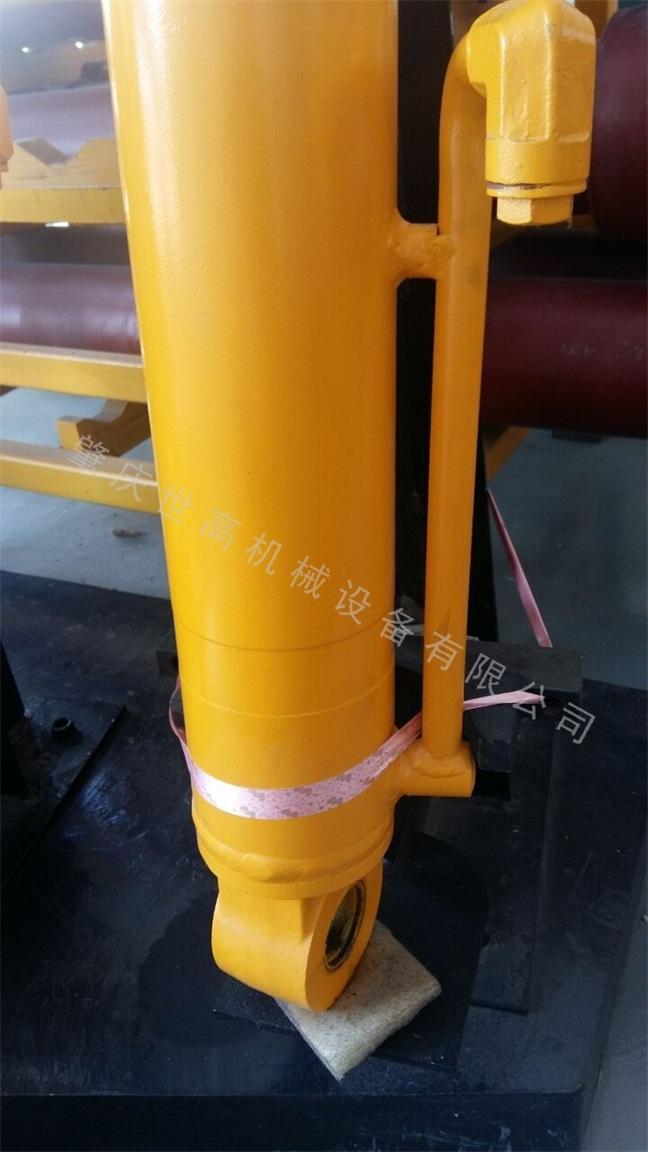 世高机械——质量好的YC35动臂提供商——油缸厂家直销
