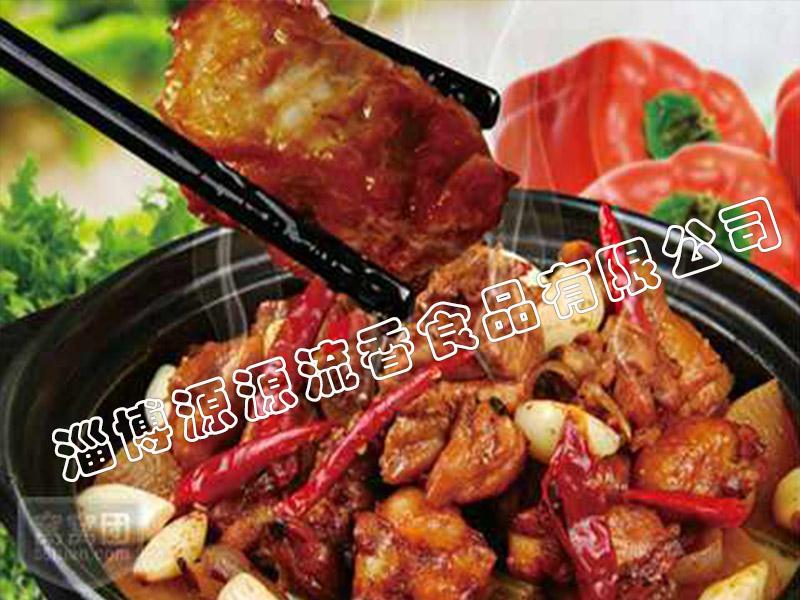 杨铭宇黄焖鸡酱料|淄博口碑好的黄焖鸡酱料厂商