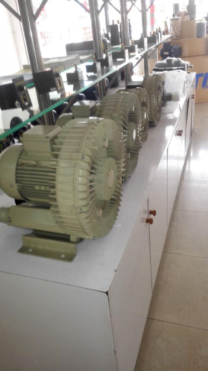 高壓風機,臺創鼓風機,增壓機,氣泵