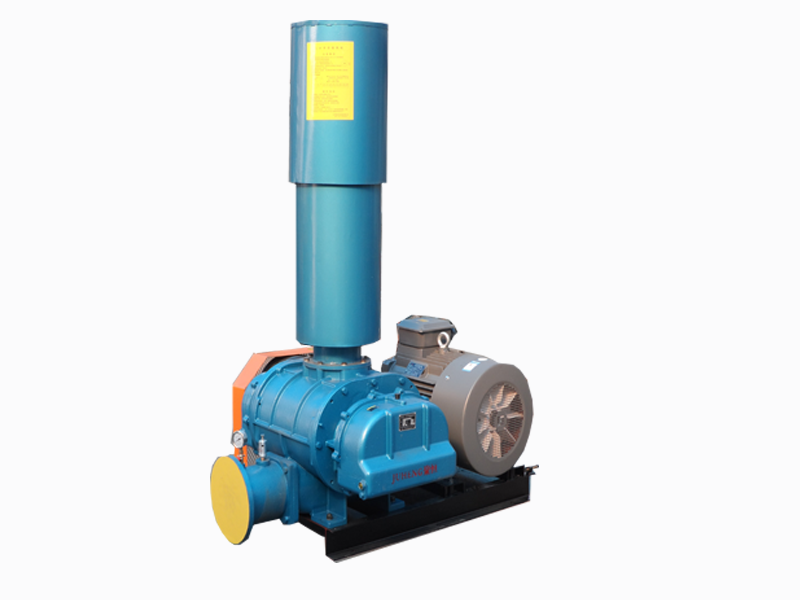 CRB-100/7.5KW 罗茨风机 污水处理专用风机 曝气
