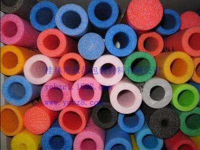 EPE珍珠棉棒材管材哪里有卖 怀化EPE珍珠棉棒材管材