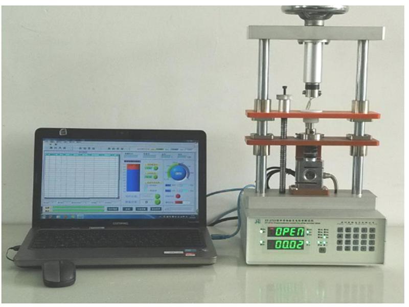 廠家批發粉末電阻率測試儀-買新款粉末電阻率測試儀,就選蘇州晶格電子