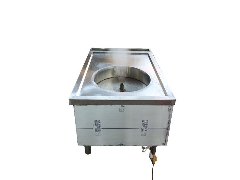 专业的蒸包炉伊达厨房设备供应_醇基燃料蒸包炉供应商