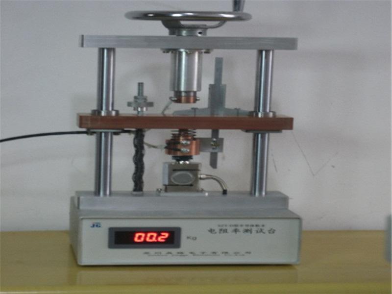 贵州四探针测试台_买实惠的四探针测试台,就选苏州晶格