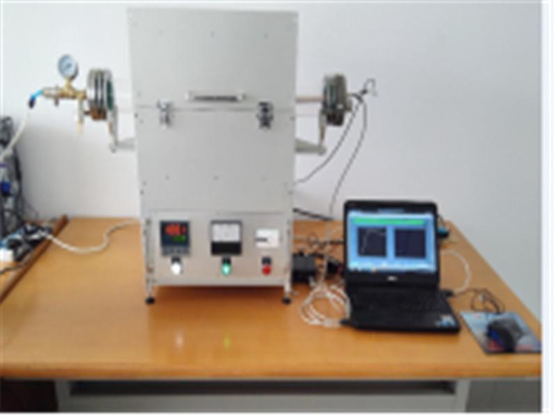 吉林金属温度谱测试仪-质量好的金属温度谱测试仪市场价格