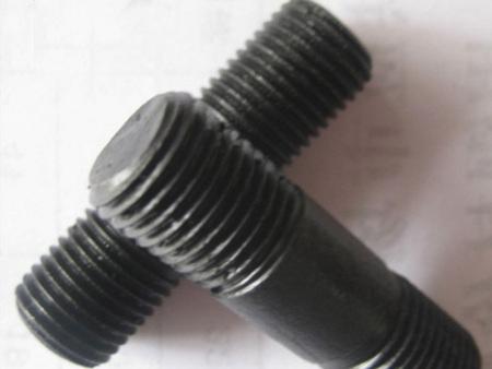 8.8级粗杆双头GB898A不等长双头细扣厂家现货价格实惠-邯郸哪里有大量供应双头螺栓