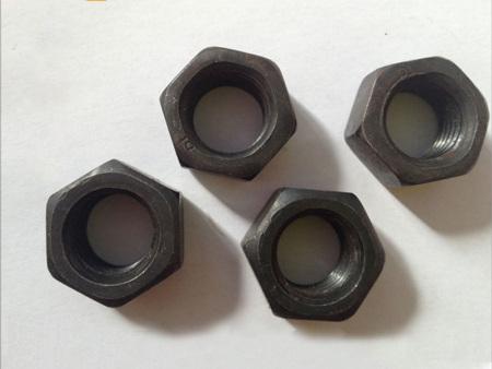 厂家供应M6---M27镀锌螺母厚螺母薄螺母高强度螺母_河北靠谱的镀锌螺母厂家是哪家