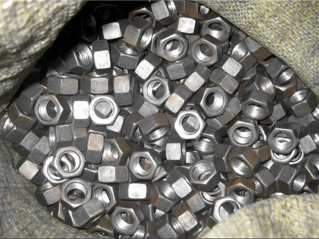 M6---M27镀锌螺母厚螺母薄螺母高强度螺母低价出售-邯郸哪里有大量供应镀锌螺母