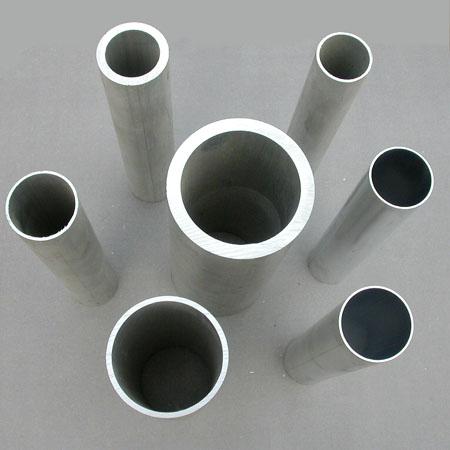 矩形铝管生产厂家沙这来