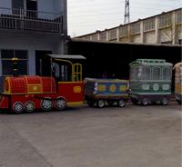 霹靂轉盤哪家好-鄭州區域具有口碑的仿古無軌小火車廠家