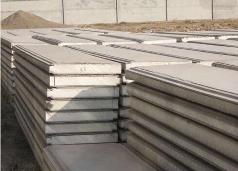 郑州硅钙夹心条板怎么样-选购硅钙夹心条板认准盛鑫建材