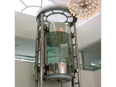 临夏观光电梯 业内可信赖的观光电梯公司哪家好