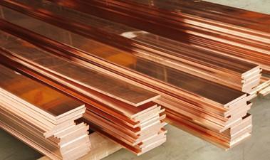 广东哪个厂家生产的紫铜排质量好?河北沙潜电线厂