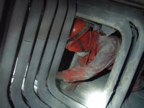 张掖空气压缩机修复-甘肃力峰机电提供的锅炉维修服务口碑好