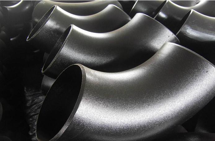 河北广浩|规模大的管件生产厂