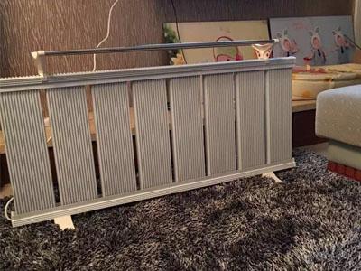 在哪能买到优惠的碳纤维电暖气-郑州碳纤维电暖器