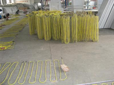 碳纤维电地暖厂家,选购碳纤维电地暖就到山东圣翔