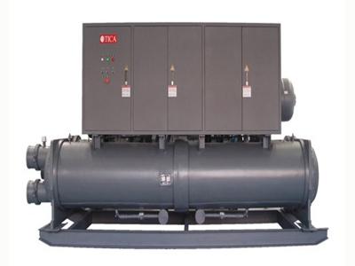 青海哪有卖水源热泵机组的公司 耐用的水源热泵机组供应信息