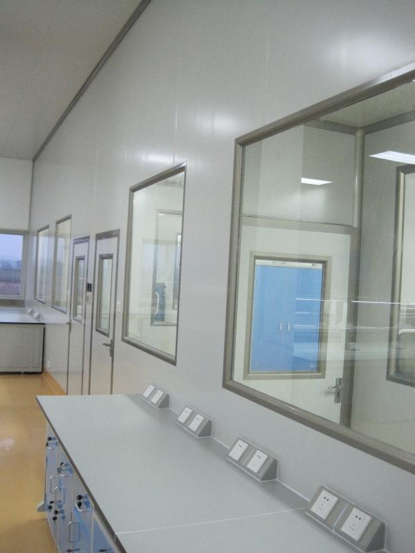 临夏实验室污水处理-可信赖的实验室净化推荐