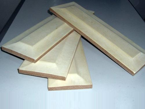 实木集成门芯板_口碑好的家具门芯板当选丽群木业