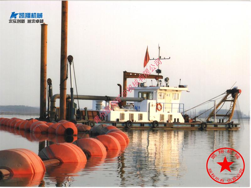 液压清淤设备-销量好的港口清淤船价格怎么样